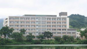 独立行政法人 国立病院機構 東広島医療センター(新病棟)様